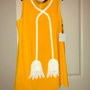 NWT Victoria Beckham for Target Mod Dress XXL